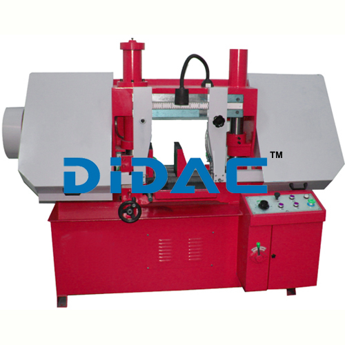 Horizontal Band Saw Machine - Manufacturers & Suppliers, Dealers