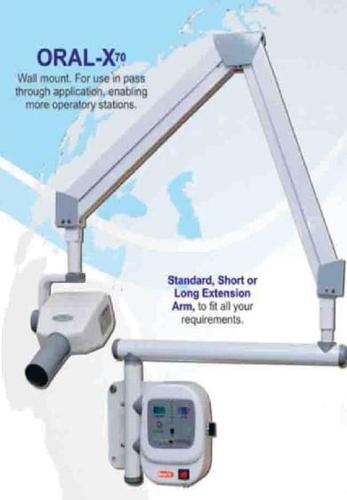 Oral X Ray Machine