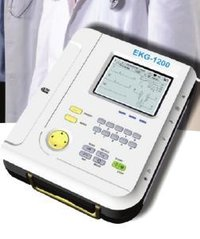 EKG 1200 12CH EKG Machine