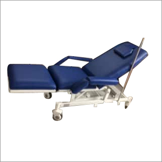 Hospital Dialysis Couch