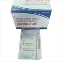 Bromelain Diclofenac Tablets