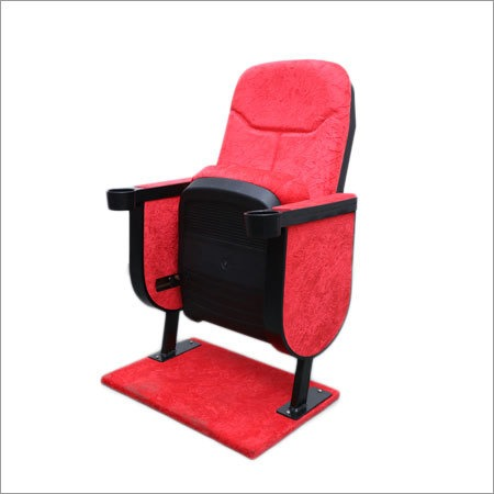 Push Back Cinema Seatings