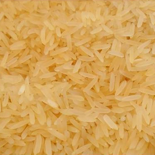 Sharbati Golden Sella Rice