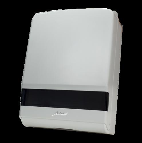 C-fold Towel dispenser