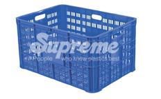 Super Jumbo Plastic Crate
