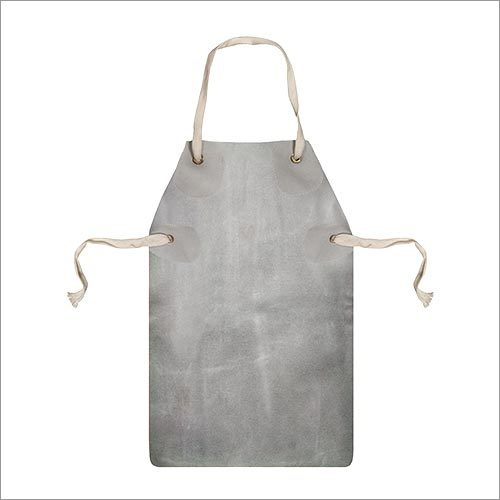 Industrial Split Leather Apron