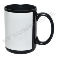 15oz Patch Mug