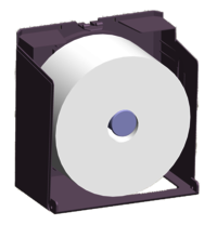 JRT Tissue Dispensers
