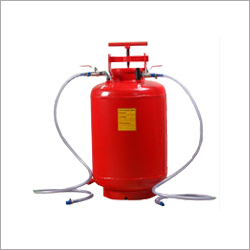 Drip Irrigation Fertilizer Tank