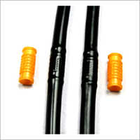 Round Drip Irrigation Pipe