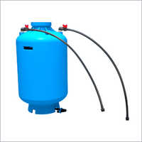 Mini Sprinkler Fertilizer Tank