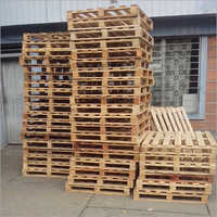 Latest Wooden Pallets