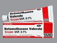 Betamethasone Cream