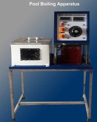 Heat Transfer Lab
