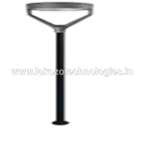 LED POST TOP LIGHT