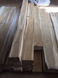 Ghana Sawn Wood
