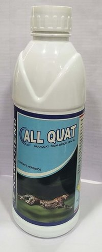ALL QUAT Herbicides