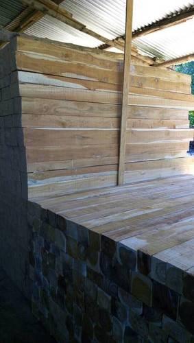 Ecuador Sawn Wood