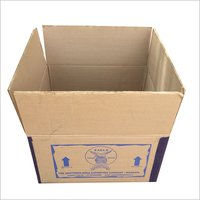 Industrial Packaging Boxes