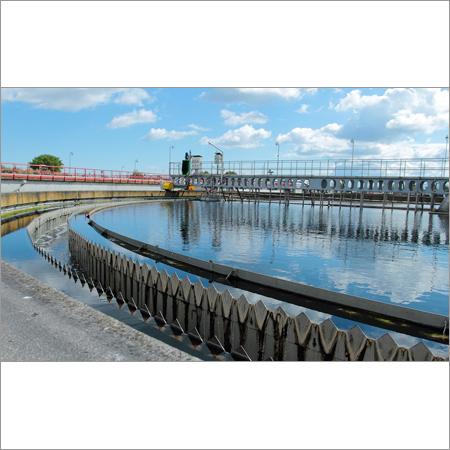 Raw Water Treatment