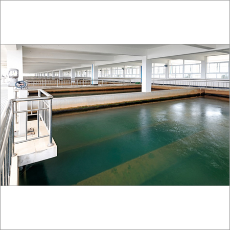 Effluent & Sewage WaterTreatment