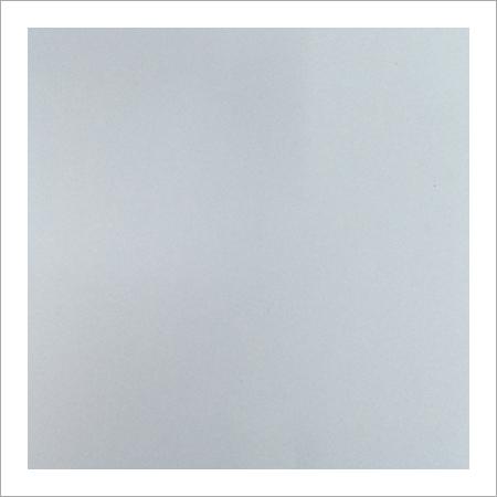 White Duplex Board Back Side