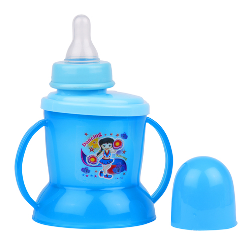 Daisy Cup Sipper 2 In 1 210ML