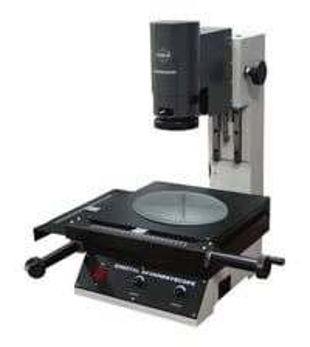 Digital Spinnert Inspection Microscope RIS-45