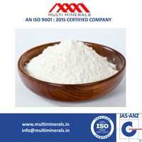 China Clay Powder for Plastics Manufacturing