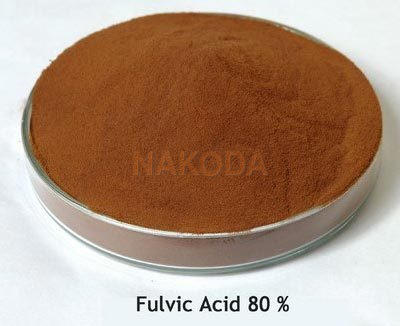 acid powder