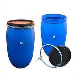 220 Ltr Plastic Drums