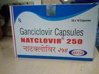 Ganciclovir ( Natclovir )