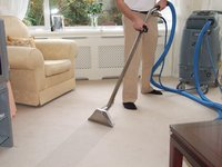 Flat Deep Cleaning