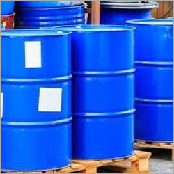 Chemical Storage MS Drums