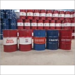 Lubricant MS Drums