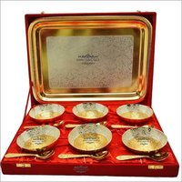 Silver Promotional Gift