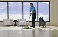 Villa Deep Cleaning