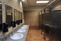 Schools Bathroom Sanitization