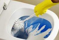 PG Bathroom Deep Cleaning