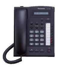 Panasonic telephone instrument