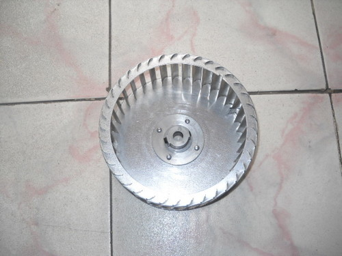 SISW Centrifugal Blower 150 MM X 100 MM