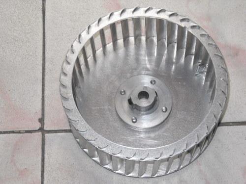 SISW Centrifugal Blower 165 MM X 100 MM