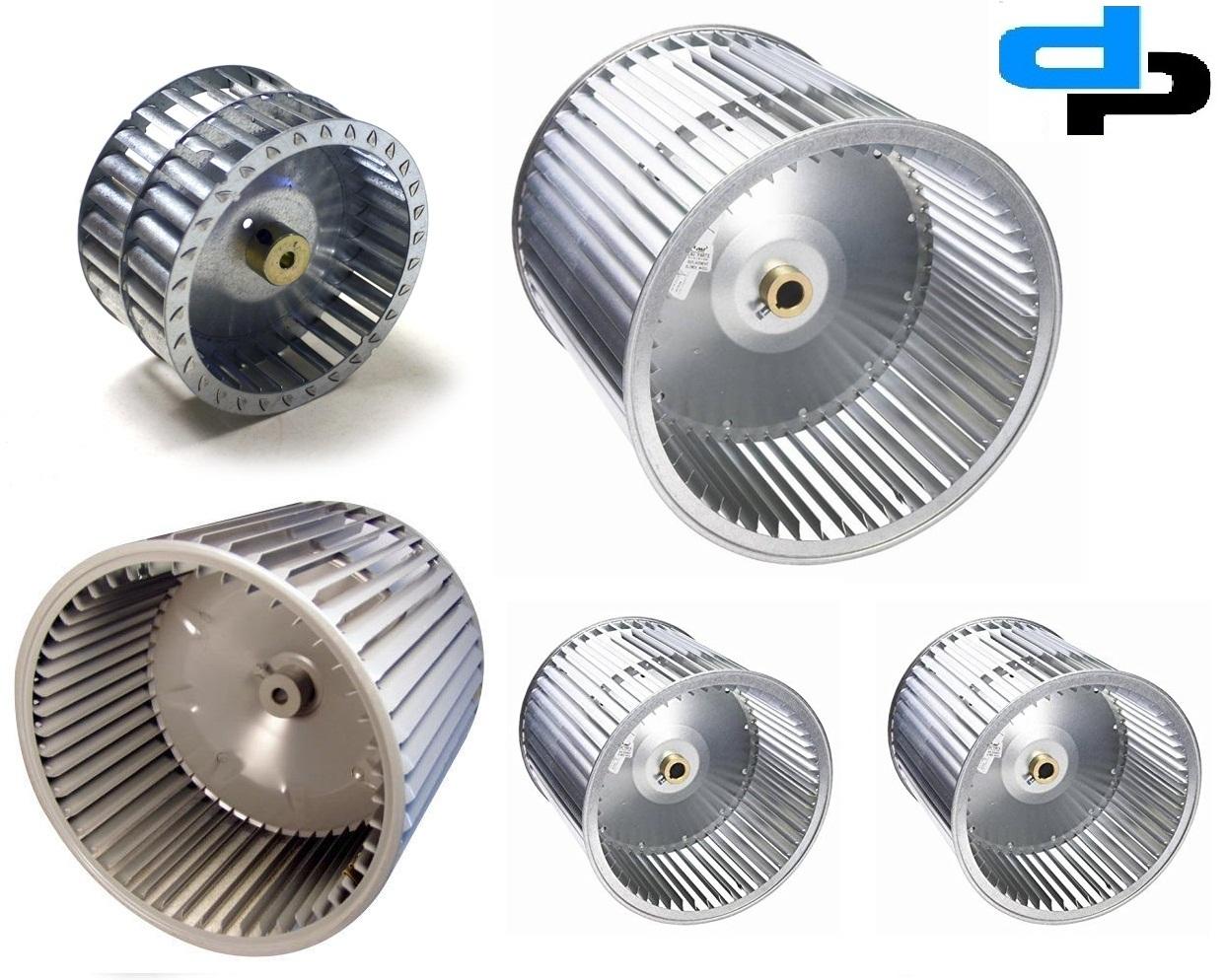 DIDW Centrifugal Fan 530 MM X 530 MM