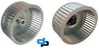 DIDW Centrifugal Fan 530 MM X 530 MM