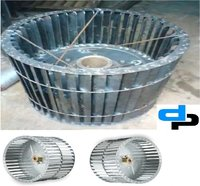 DIDW Centrifugal Fan 530 MM X 455 MM