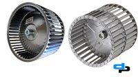 DIDW Centrifugal Fan 455 MM X 305 MM