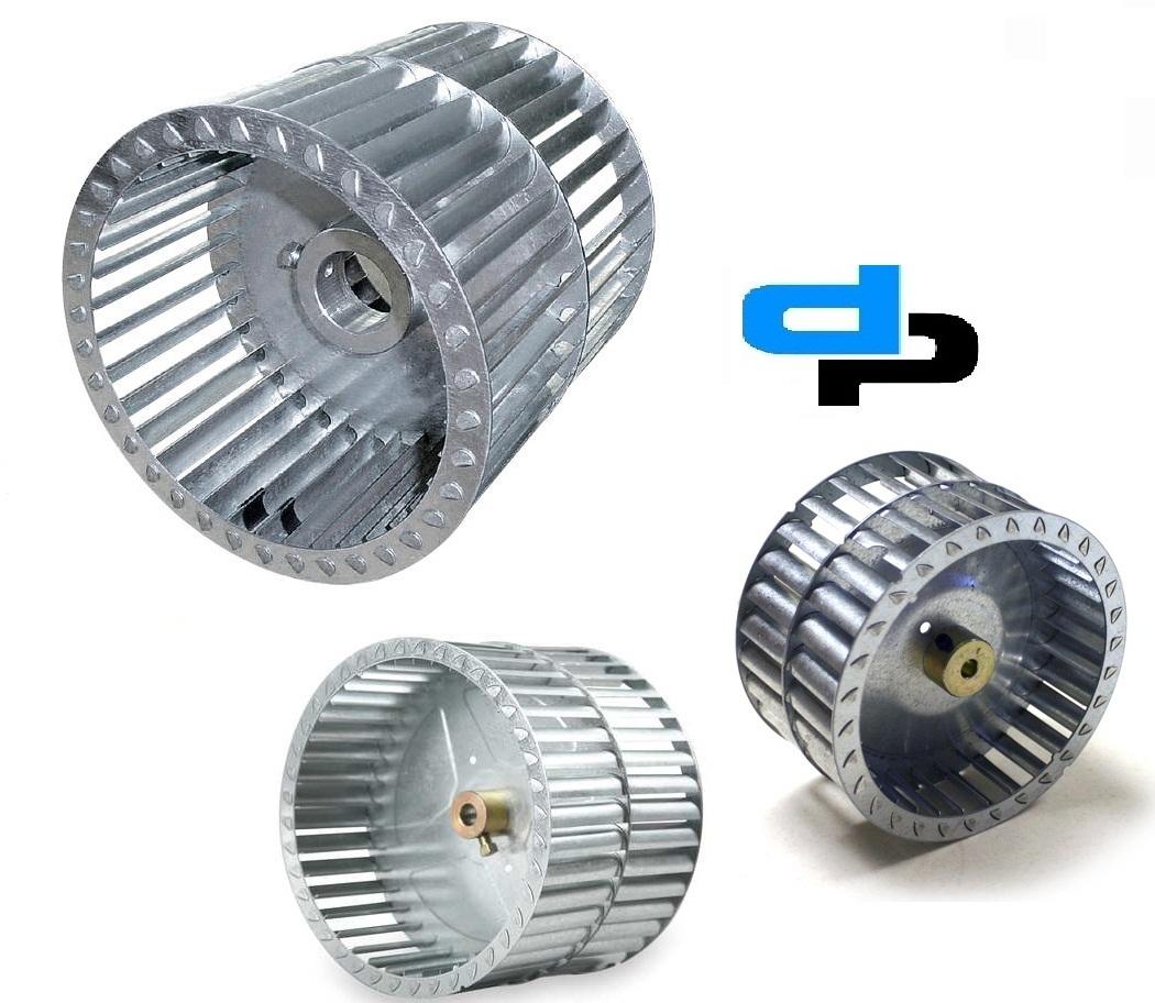 DIDW Centrifugal Fan 455 MM X 380 MM