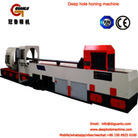 Cylinders Repairing Horizontal Honing Machine