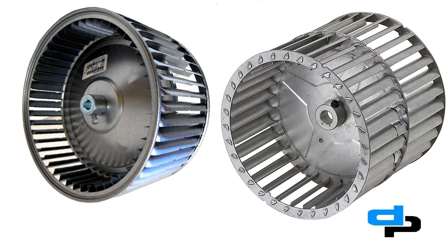 DIDW Centrifugal Fan 380 MM X 225 MM
