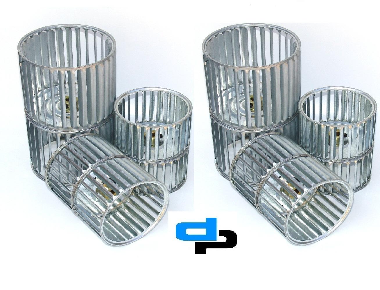 DIDW Centrifugal Fan 330 MM X 380 MM